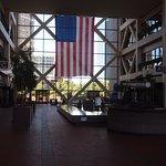 Government Center -Federal Plaza
