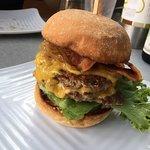 Photo of Burger Lounge