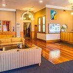 CQ Piano Lounge