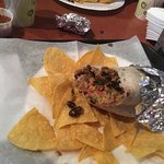 Planet Fresh Gourmet Burritos