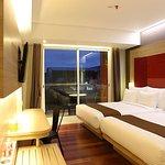 Grand Citihub Hotel @Kajoetangan