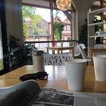 Communitea Cafe Foto