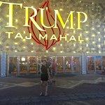 Photo of Trump Taj Mahal