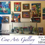 Wild Cow Gallery
