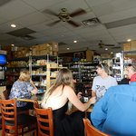 Everybody Loves DeFalco's Food and Eagerly Await Delivery.