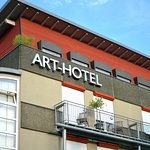 Art- Hotel in Weingarten bei Ravensburg 88212