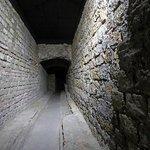 Aqueduct des thermes romains