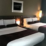 Photo de Mercure Sydney Liverpool