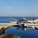 Foto de Mr Happy's - Liman Hotel