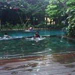 Foto de Fontana Hotel Bali