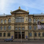 Photo of Ateneum Art Museum