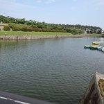 Goryokaku Park Photo