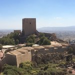 Foto de Castillo de Lorca
