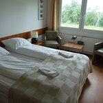 Hotel Leirubakki Foto