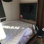 Taille des chambre mdr 5 m2