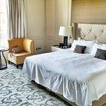 Chambre Palace deluxe avec très grand lit