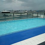Microtel Inn & Suites by Wyndham Mall of Asia Foto