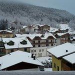 Photo de Hotel Rosa Alpina