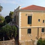 Pyrgos of Mytilene Foto