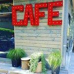 Saules Cafe