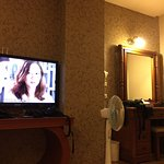 England Motel