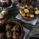 Photo de Casa Tia Tapas Bar