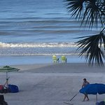 Foto de Doubletree Beach Resort by Hilton Tampa Bay / North Redington Beach