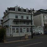 Foto de Burlington Hotel