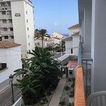 Hotel Villa Flamenca Foto