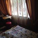 Hotel on the Lake (Na Ozere) Foto