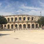 Photo de Ibis Styles Nimes Gare Centre