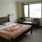 Foto de Hotel Holy Himalaya