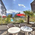 Appart'City Confort Grenoble Inovallée