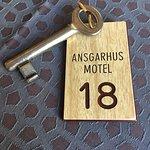 AnsGarhus Motel Foto