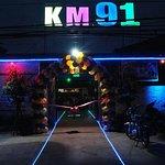 Foto KM 91 Grill