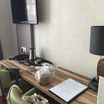 Hotel Asterisk Foto