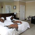 Zimmer in Alfreds Manor
