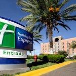 Foto de Holiday Inn Express Guanajuato