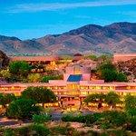 The Buttes A Marriott Resort
