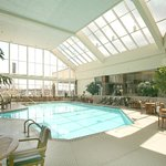 Foto de Crowne Plaza Hotel Madison