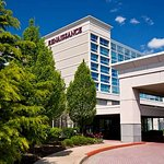 Doubletree Hotel Newark Airport
