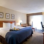 Foto de Holiday Inn Barrie Hotel & Conference Centre
