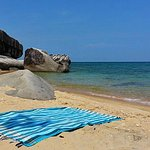 Melina Beach Resort Pulau Tioman Malaysia Foto