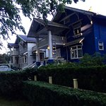 Cambie Lodge Bed & Breakfast Foto