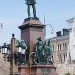 Monumento a Alejandro II de Rusia