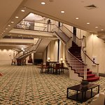 Foto de Radisson Hotel and Suites Chelmsford / Lowell