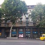 Rustaveli Avenue Foto