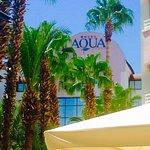 Zdjęcie Hotel Aqua