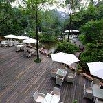 Foto di Hongzhu Shan Hotel