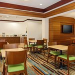 Fairfield Inn & Suites Las Vegas South Foto